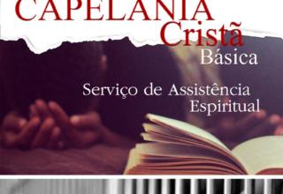 Curso Livre – Capelania Cristã Básica