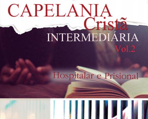 Curso Livre – Capelania Cristã Intermediária (Pré-venda)